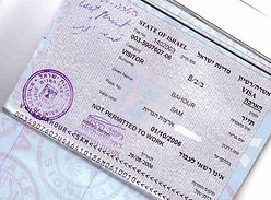 Visa to Israel for Russians