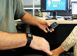 Mobile sensors will help to investigate Parkinson's disease